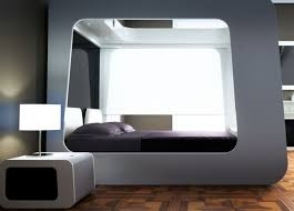 High Tech Bedroom Bedroom Furniture Future Bed Cool Tech Futuristic Bedroom Lights
