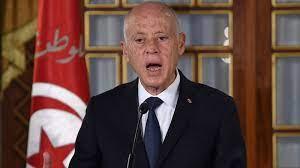 قيس سعيد ينقلب على البرلمان والحكومة بعد 4 أيام من المكالمة التي تلقاها من  محمد بن زايد | وطن يغرد خارج السرب