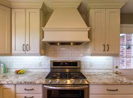 full length kitchen cabinets hood