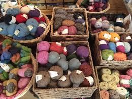 Rowan Fine Tweed Colour Chart Spring Bank Holiday Sale Oxford Yarn Store