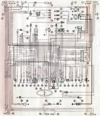 fiat punto electrical wiring diagram wiring diagrams fiat 1300 wiring diagram car