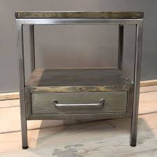 Single Drawer Vanity / Console Unit. (The Chisam)