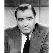 similarities between mccarthyism and the crucible more symbolism  501px joseph mccarthy
