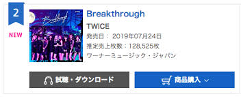 Update Twice Soars To Top Spot On Oricons Daily Singles