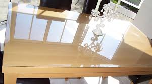 custom glass table tops for your new furniture