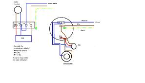 wiring diagram pir security light wiring diagram pirblock wire single pole light switch wiring at Basic Light Wiring Diagrams