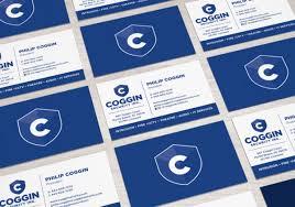 Atlantic Design Group Inc Coggin Security Inc Rebrand Website Development The
