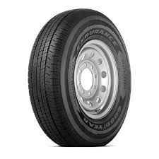 Goodyear Endurance Tires