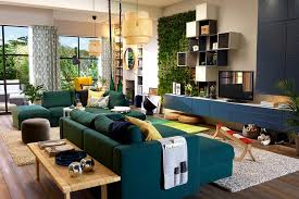 Brilliant study space design ideas Study Nook Create Room For All Loveproperty 39 Design Secrets For Successful Openplan Living Lovepropertycom