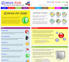 Learning Never Stops: 27 websites that make learning science fun