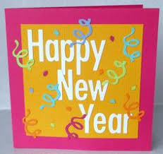 78 Best New Years Cards Images Happy New Year Cards New