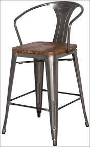 stools metal kitchen stools with back metropolis counter stool wood seat metal vintage metal kitchen stools