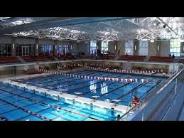 olympic size swimming pool. State Of The Art Olympic Size Swimming Pool At Denison University - YouTube Olympic Size Swimming Pool T