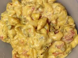 Spice up your favorite dinner with a bit of spicy goodness! Pin By Rachel Brubaker On Yummy Dinner Ideas Velveeta Shells And Cheese Cheese Stuffed Shells Recipes