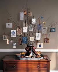 Wall Xmas Decorations Quick Christmas Decorating Ideas Martha Stewart
