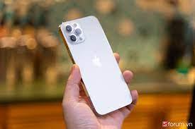 Từ iPhone 11 Pro Max lên đời 12 Pro Max bù bao nhiêu tiền