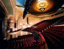 Al Hirschfeld Theatre Seating Chart Best Seats Pro Tips