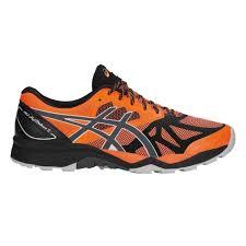<b>Asics Gel FujiTrabuco 6</b> Оранжевый, Trekkinn Походная обувь