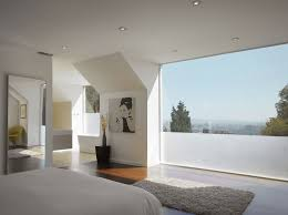 Modern Window Treatment Ideas Freshome - Bedroom window ideas