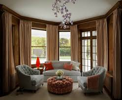 Orange Accessories Living Room Living Room Modern Bright Living Room Furnishing Design Ideas