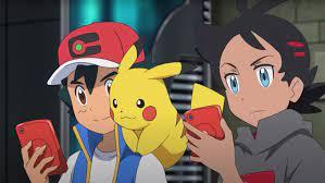 🥇 Netflix vượt qua loạt Pokémon mới và độc quyền, ra mắt vào tháng XNUMX -  【So sánh】