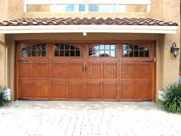 faux wood garage doors cost. Simple Garage Faux Wood Garage Doors Cost Plain On Exterior Intended For Clopay Prices  Canyon Ridge Collection Ultra Grain 10 And U