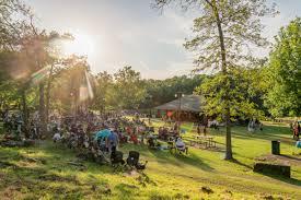 Woolaroc Festival Of Lights June 14 Woolaroc Featuring Cmt Mojo And Dallas Brass