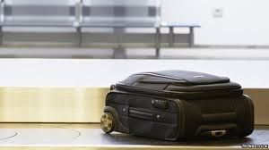 Who What Why How Is Lost Luggage Found Bbc News