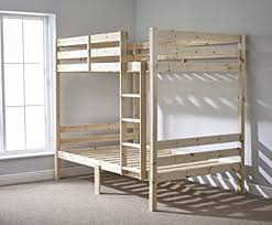 DOUBLE Bunkbed  4ft 6 TWIN Bunk Bed  VERY STRONG BUNK  Heavy Duty