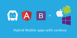 Apps Using Building Hybrid Mobile Apps Using Cordova And Angularjs For Android