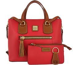 Qvc Designer Bags Qvc Com Dooney And Bourke Handbags Scale