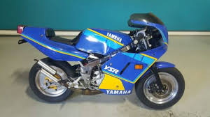 mighty mite warmed up 1988 yamaha ysr 50 rare sportbikes for sale