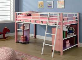 loft beds with storage and desk storage loft bed with desk bundle