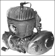 villiers starmaker road racing starmaker engine