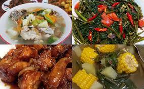 Kedepannya, kami akan selalu update informasi seputar resep menu masakan sehari hari. 10 Resep Masakan Sehari Hari Mudah Dan Enak