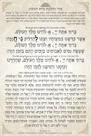 Prayer For Lighting The Menorah Candles The Laws Customs Of Chanukah Yachad Kollel