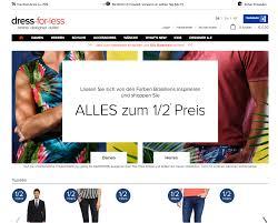 Signa Retail Steigt Bei Dress For Less Ein