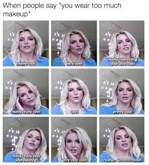 how often should you wear makeup mugeek vidalondon