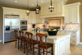 white painted oak kitchen cabinets. Painted Oak Kitchen Cabinets Painting White Paint Cream Com