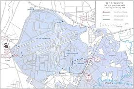 Tet Offensive Attack On Tan Son Nhut Air Base Wikiwand