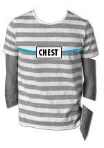 Men S Xs T Shirt Size Chart Mens T Shirts Polo Shirts Size Charts Asos