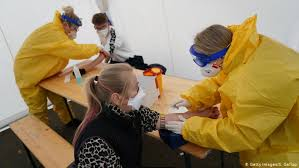 despite coronavirus foreign doctors