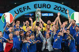 Italy beats England on penalties to win ...