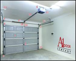 local garage door repair installation spring replacement