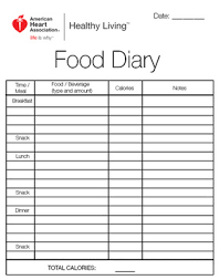 free food journal template food diary how to keep track of what you eat