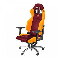 r100s roma f c office chair