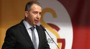 Galatasaray lider adayı Burak Elmas resti çekti: Sözleşmeyi iptal edeceğiz