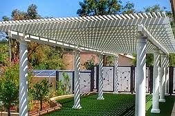 freestanding alumawood patio cover free standing patio covers27 free