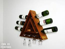 pallet wine rack. Picture Of Finishing Pallet Wine Rack E