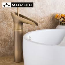 Retro Bathroom Faucets Popular Rustic Faucet Buy Cheap Rustic Faucet Lots From China